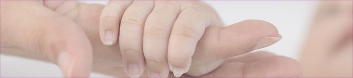 日本生殖心理学会 サイトキービジュアル
